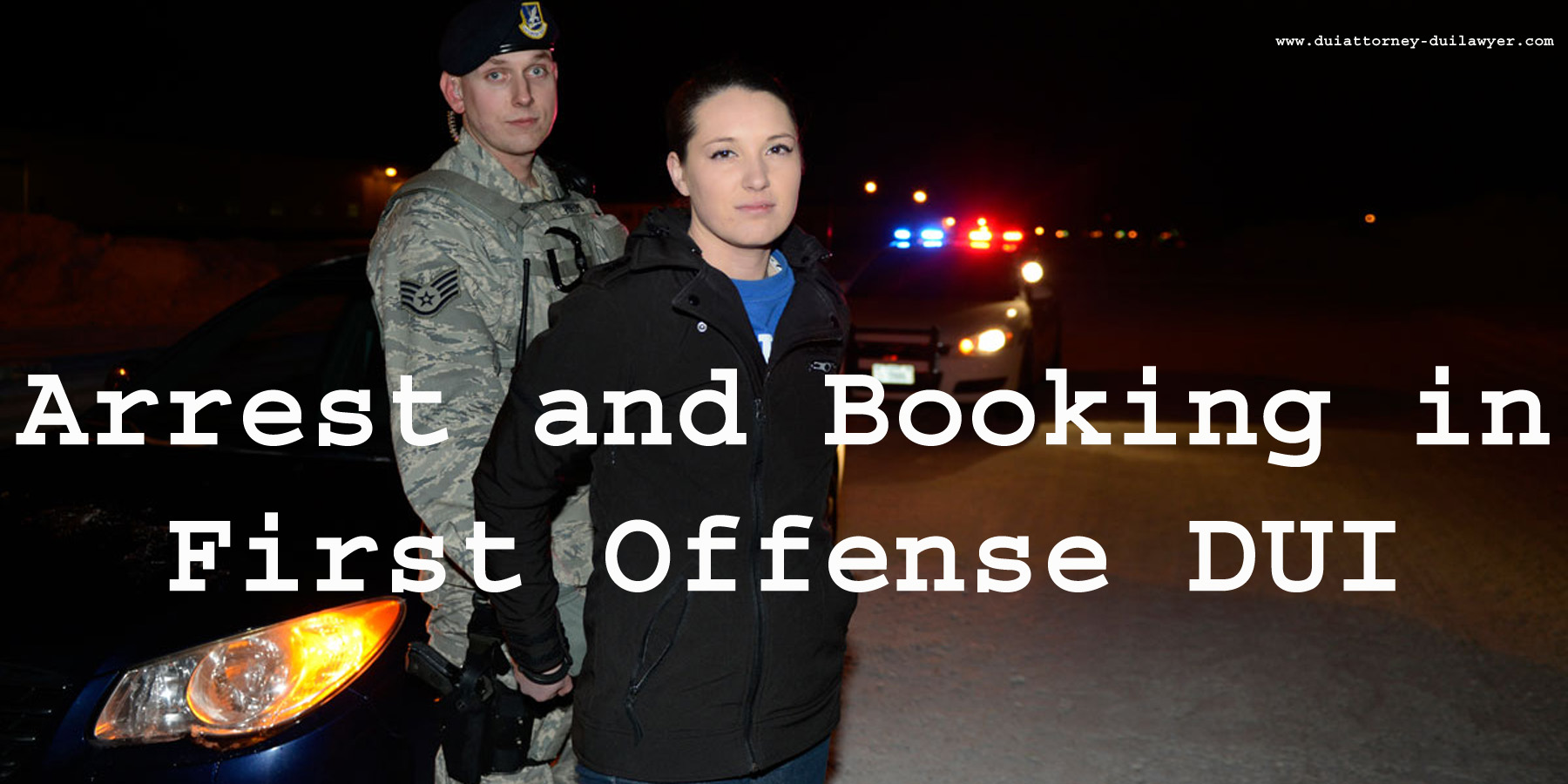 9.1_First Offense DUI